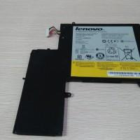 baterai LENOVO IdeaPad U310 u410 (L11M3P01) (6 CELL) ori