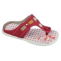 Sandal Anak Perempuan Model Jepit, Mickey Mouse - Sepatu Anak ORI