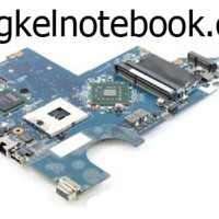 Motherboard Compaq CQ42 G42 Dual Core / Core 2 Duo DDR2