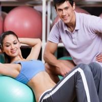 Gymnastic Ball 75cm / Gym Ball / Gymball Fitnes/ Gymball Yoga /