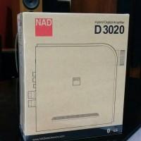 NAD D3020 Hybrid Digital Amplifier