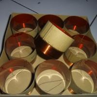"Spool Speaker AUDAX 15"".ACR Black 15"""