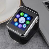 Smartwatch / Smart Watch / Jam Tangan W8 U10 Bisa Tlp / SMS, Kamera, SDcar