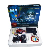 Alarm Motor Two Way Mp + Engine Check Motor Injeksi