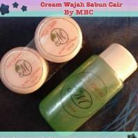 Cream Wajah Mbc Original