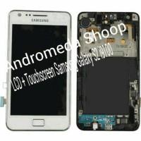 harga LCD + Touchscreen Samsung galaxy s2 i9100 fullset Tokopedia.com