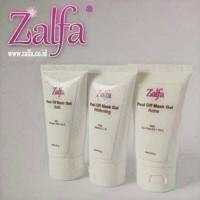 Zalfa Gold Masker