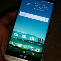 HTC One M9 US Version 4G LTE By AT&T