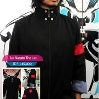 Jaket Naruto The Last #limited