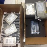 Hardisk / HDD Server SAS 2TB 1TB 600GB 300GB 15K RPM 3.5 Inch - NEW