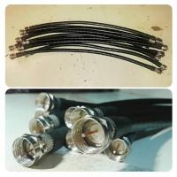 Cable / Kabel Jumper LNB Parabola
