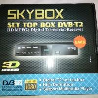 Skybox Set Top Box DVB-T2