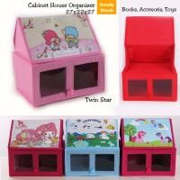 harga Cabinet House Organizer (CHO) - Rak Sepatu Anak Girl - Tokopedia.com