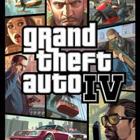 [PC Games Original] Grand Theft Auto IV CD Key [Steam]