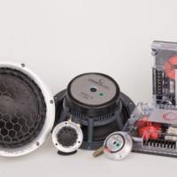 Paket Car Audio Premium Crescendo