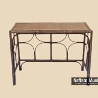 Table Rattan - Elegan dan Indah