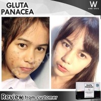 GLUTA PANACEA B&V TERMURAH..100% Original
