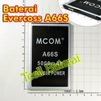 Baterai Evercoss A66s