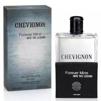 Parfum Original Chevignon Forever Mine Into The Legend Men