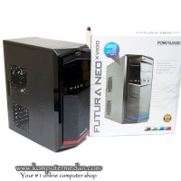 Casing PC Powerlogic Futura