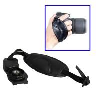 Leather Camera Grip CB-0137 - Black