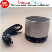 Speaker Bluetooth Advance ES010 Portable Murah