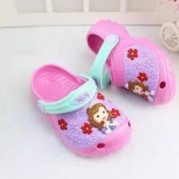 [Sandal Anak Perempuan] Sandal Anak Flip Flop Sofia