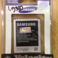 BATERAI/BATERE/BATRE SAMSUNG 100% ORIGINAL S3 (9300)