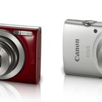 harga Camera DIgital Canon Ixus 175 ( red, silver ) Tokopedia.com