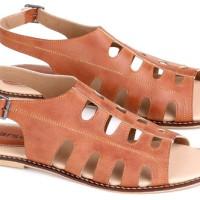 Sandal Model Terbaru Wanita #352