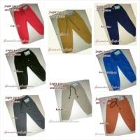 harga Celana Joger Anak / Baby Joger Semi Jeans Size S (1-2 Y) Tokopedia.com