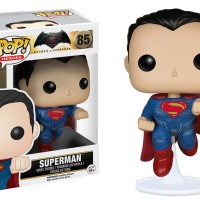 Funko Pop! Superman (Batman v Superman: Dawn of Justice)