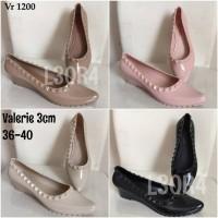 Sepatu Jelly Valerie Jelly (Sepatu Wanita)