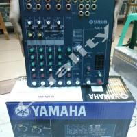 mixer yamaha 8channel mg82cx baru