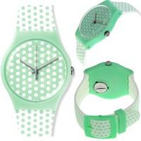 Jam Tangan Wanita Merk Swatch SUOG108 Original Garansi Swatch 2 Tahun