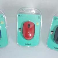 Logitech Wireless Mouse M171 Original