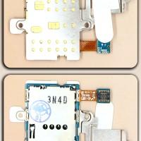 Flexible / Fleksible / Fleksi + Sim Samsung N8000 Ori