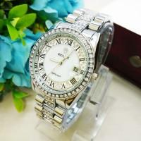 Jam Tangan Rolex Ladies (Jam Tangan Wanita, Aigner, Guess, AC, Cartier)