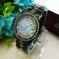 Jam Tangan Rolex (Jam Tangan Wanita, Casio, , Guess, Bonia, Aigner, Tissot)