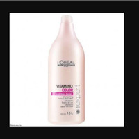 LOreal expert vitamino color shampoo 1500 ml