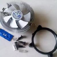 Fan Prosesor P4 / Fan Processor LGA 775,1156 / AMD Zalman 80A