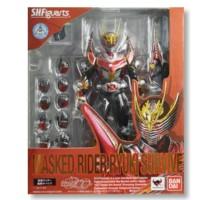 harga SHF Kamen Rider Ryuki Survive- BANDAI Tokopedia.com