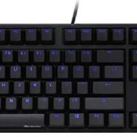 DUCKY ONE BLACK CASE MECHANICAL GAMING KEYBOARD