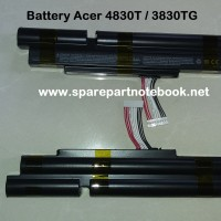 Battery ACER 3830T/4830T/5830TG Series/AS11A5E (OEM )