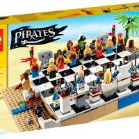 LEGO 40158 Pirates Chess Set