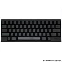 Happy Hacking Keyboard [HHKB] Professional 2 (Black - Printed)