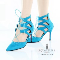 harga High heels sandal sepatu Import gladiator pump pantofel ankle boots Tokopedia.com