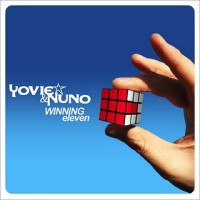 CD Yovie & Nuno - Winning Eleven
