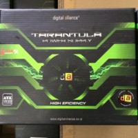 PSU Digital Alliance Tarantula 400w