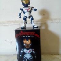 Action Figure Iron Man-Mini Egg (Iron Legion)